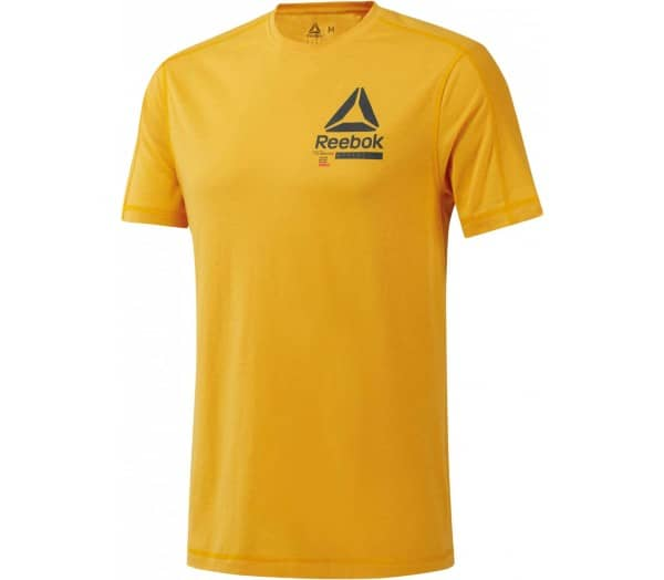 REEBOK Speedwick Graphic Move Herren T-Shirt - 1