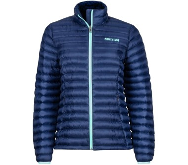 Marmot - Solus Featherless women's insulating jacket (dark blue)