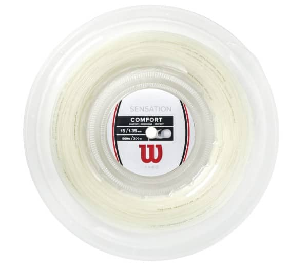 WILSON Sensation 200m String reel - 1