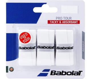 Babolat Pro Tour - 3 Pack Griffband