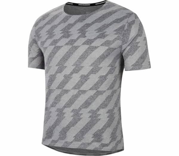 NIKE Dri-FIT Miler Future Fast Men Running Top - 1