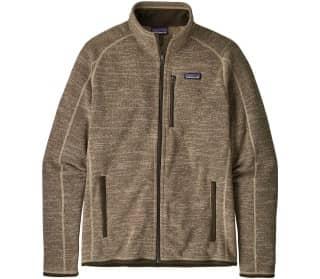 Better Men Fleece Jacket