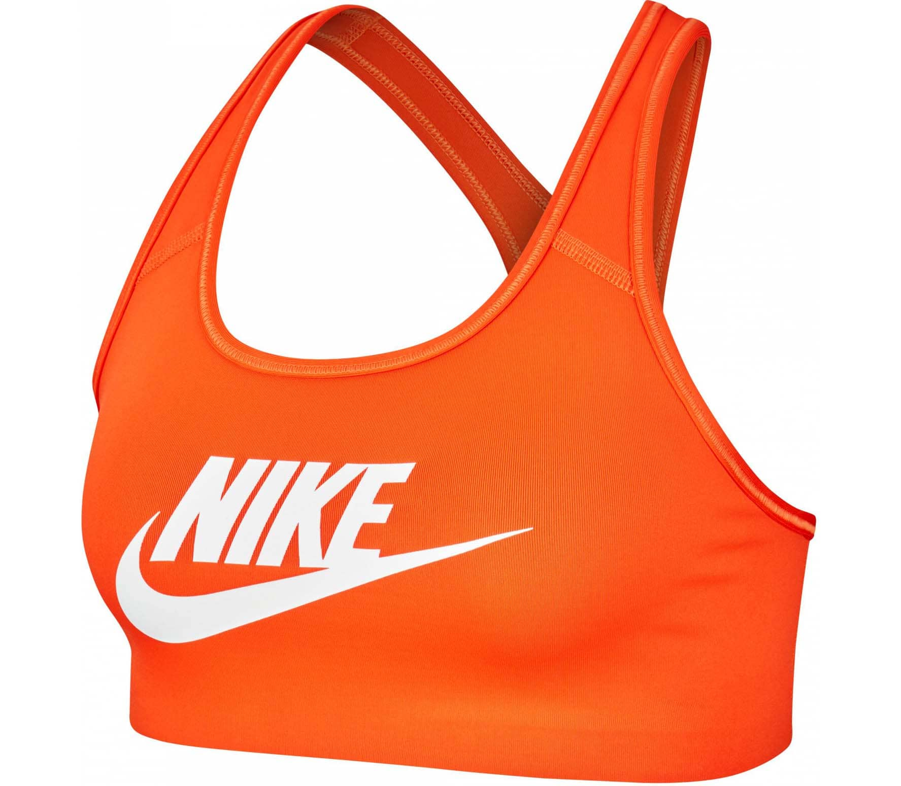 Swoosh Futura Women Sports Bra
