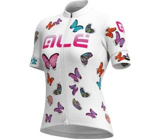 Alé PRR Butterfly Women Cycling-Jersey