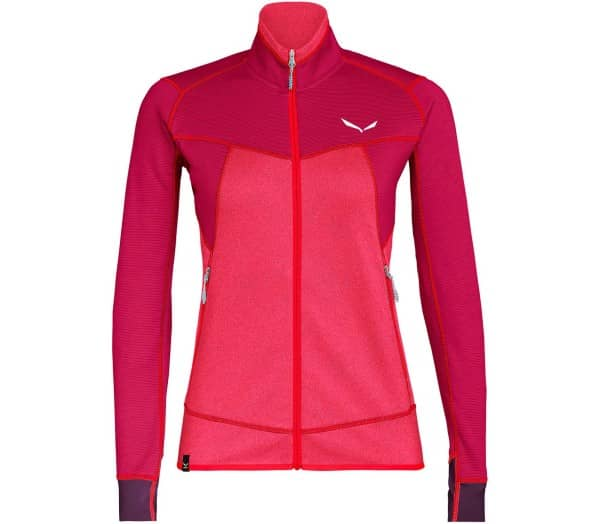 SALEWA Puez Melange 2 Polarlite Women Fleece Jacket - 1