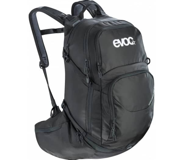 EVOC Explorer Pro 26L Bike Backpack - 1