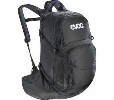 EVOC - Explorer Pro 26L Bike backpack (black) - 26l