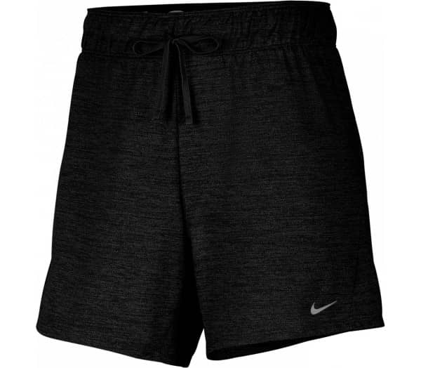 NIKE Dri-FIT Damen Trainingsshorts - 1