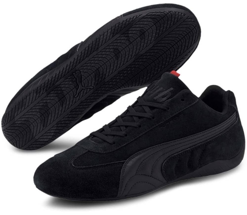 Porsche Legacy SpeedCat Men Sneakers