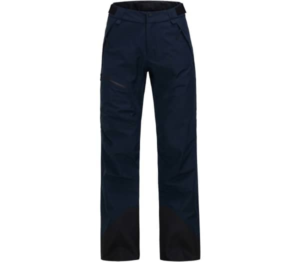 PEAK PERFORMANCE Vertical 3L Women Hardshell Trousers - 1