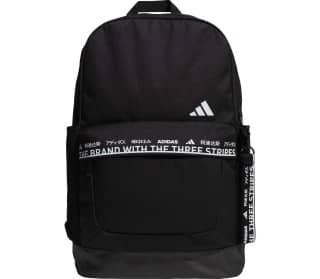 Black Men Backpack