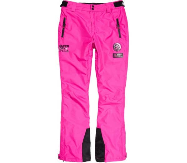 SUPERDRY SPORT® Sd Run Damen Skihose - 1