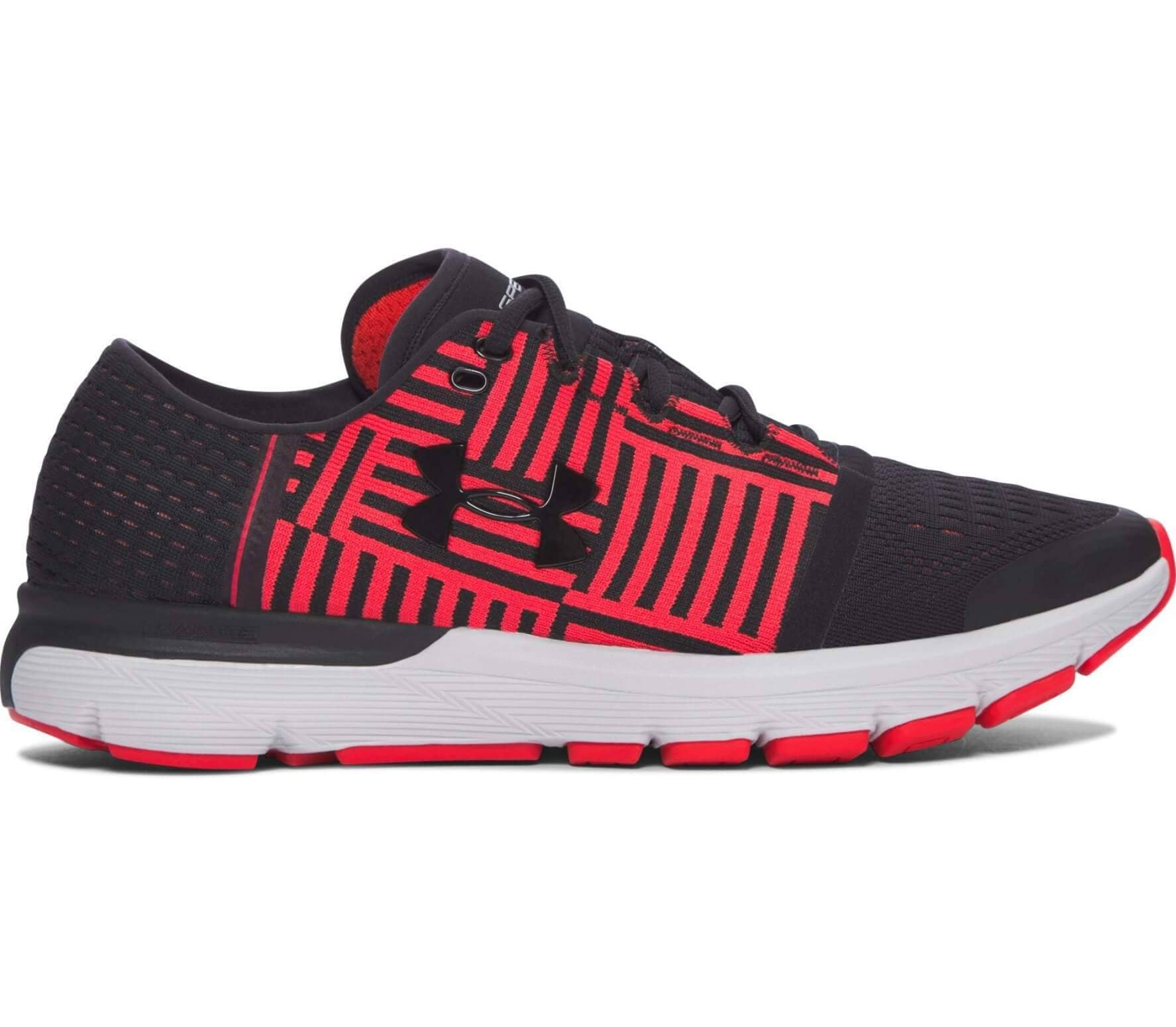 in stock 7b49c 46eb5 Under Armour Speedform Gemini 3 Men black
