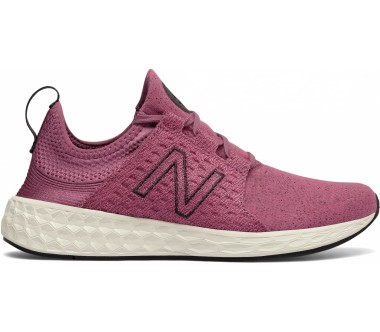 New Balance Fresh Foam Cruz Damen rot