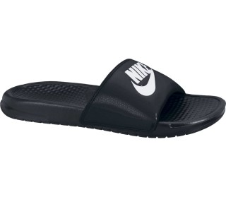 Benassi Just Do It. Herren Badesandale