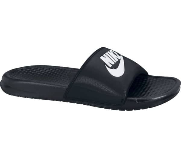 NIKE Benassi Just Do It. Men Slides - 1