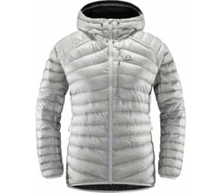 Haglöfs Essens Women Down Jacket