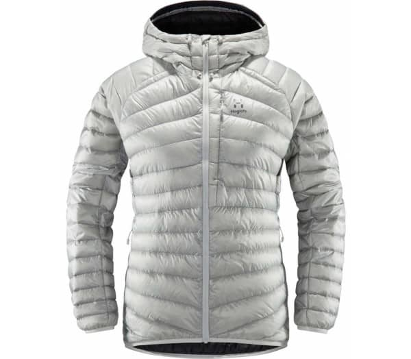 HAGLÖFS Essens Women Insulated Jacket - 1