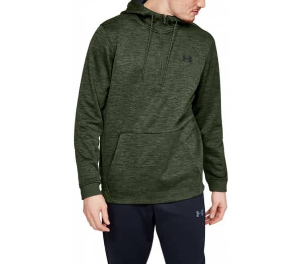 UNDER ARMOUR Fleece Uomo Felpa con cappuccio - 1