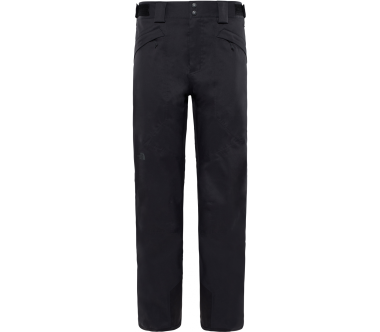The North Face - Chavanne Herren Skihose (schwarz)
