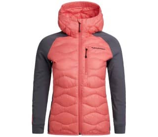 Peak Performance Helium Dames Outdoorjas