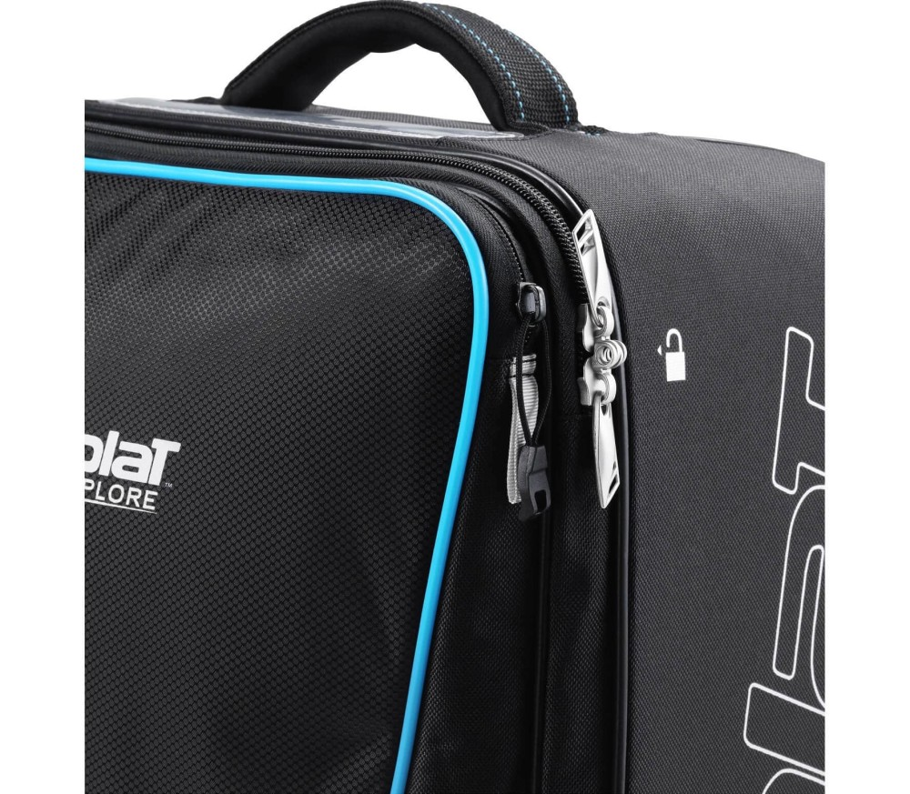Babolat - Xplore Cabin Bag tennis bag (black/blue)