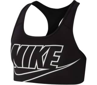 Nike Swoosh Medium-Support Women Sports Bra