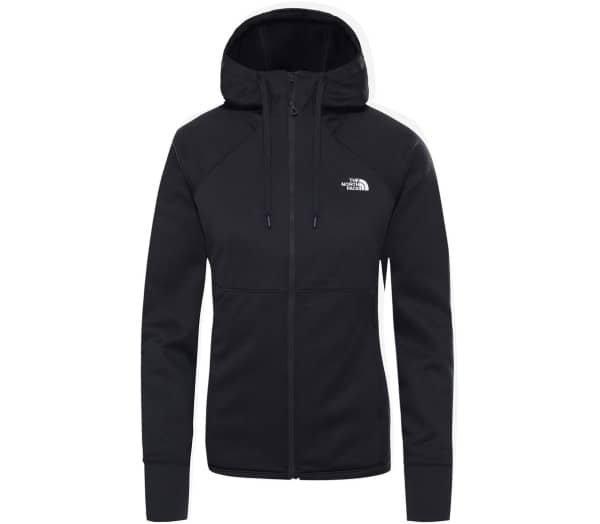 THE NORTH FACE Hikesteller Women Fleece Jacket - 1