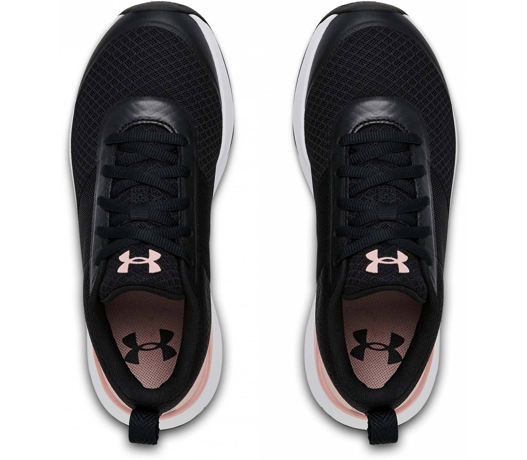 the latest 4118a a66a2 Under Armour - Aura Trainer Kvinder uddannelse Shoe (sort)