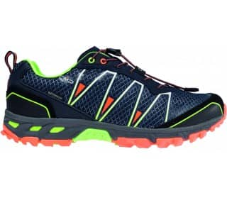 CMP Altak Trail WP Men Trailrunning Shoes