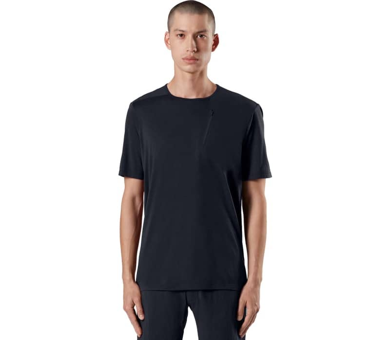 Frame Pocket Men T-Shirt