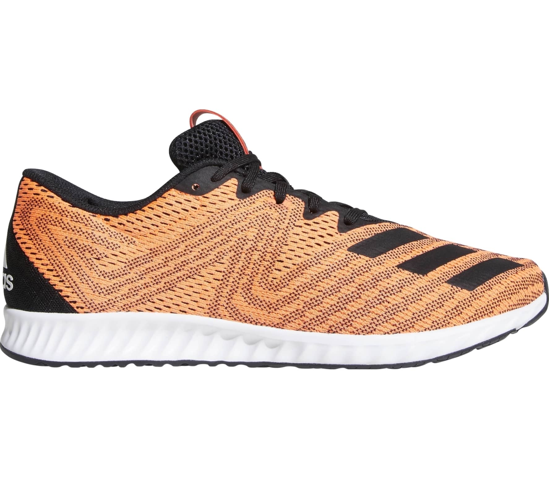 huge selection of 415d4 35cab Adidas - Aerobounce Pr men s running shoes (orange)
