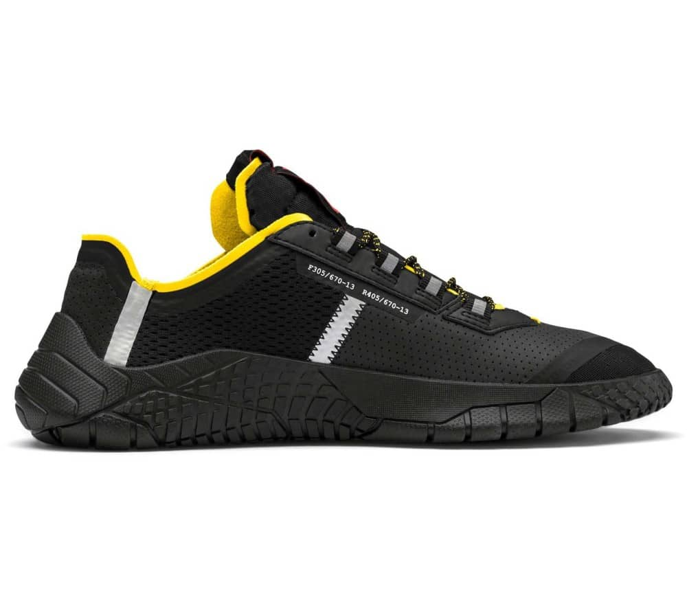 Replicat X Pirelli Heren Sneakers