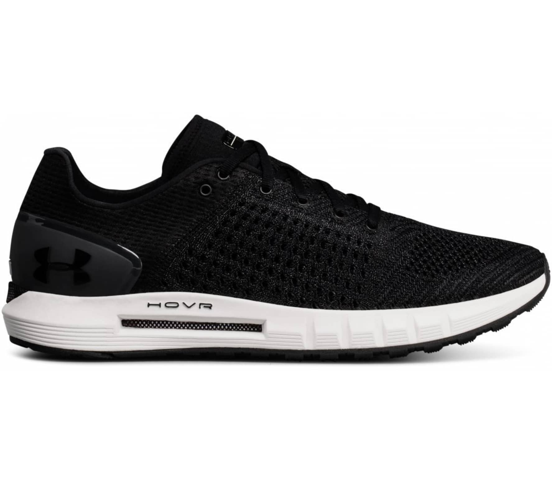 500eb492c1 Under Armour - Hovr Sonic NC men s running shoes (black white) - buy ...