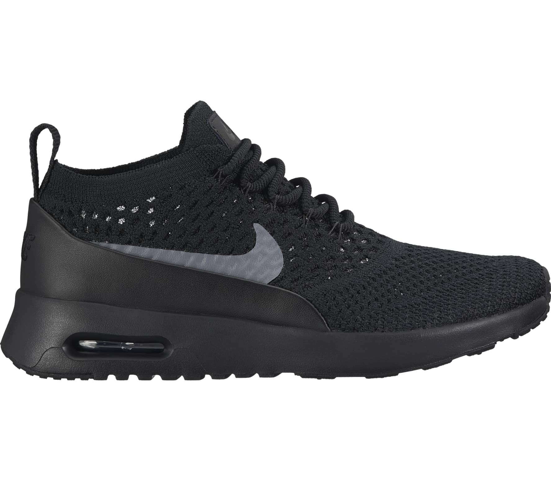 nike air max thea flyknit femme