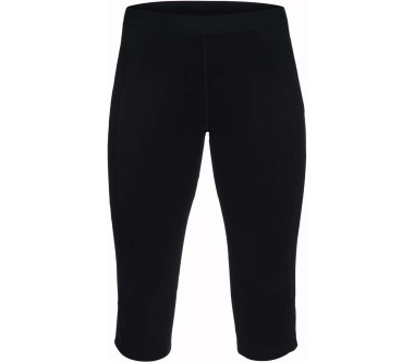 Peak Performance - Helo women's functional baselayer (black)