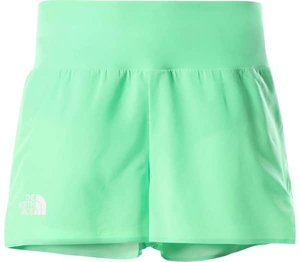 THE NORTH FACE Flight Stridelight Damen Shorts - 1