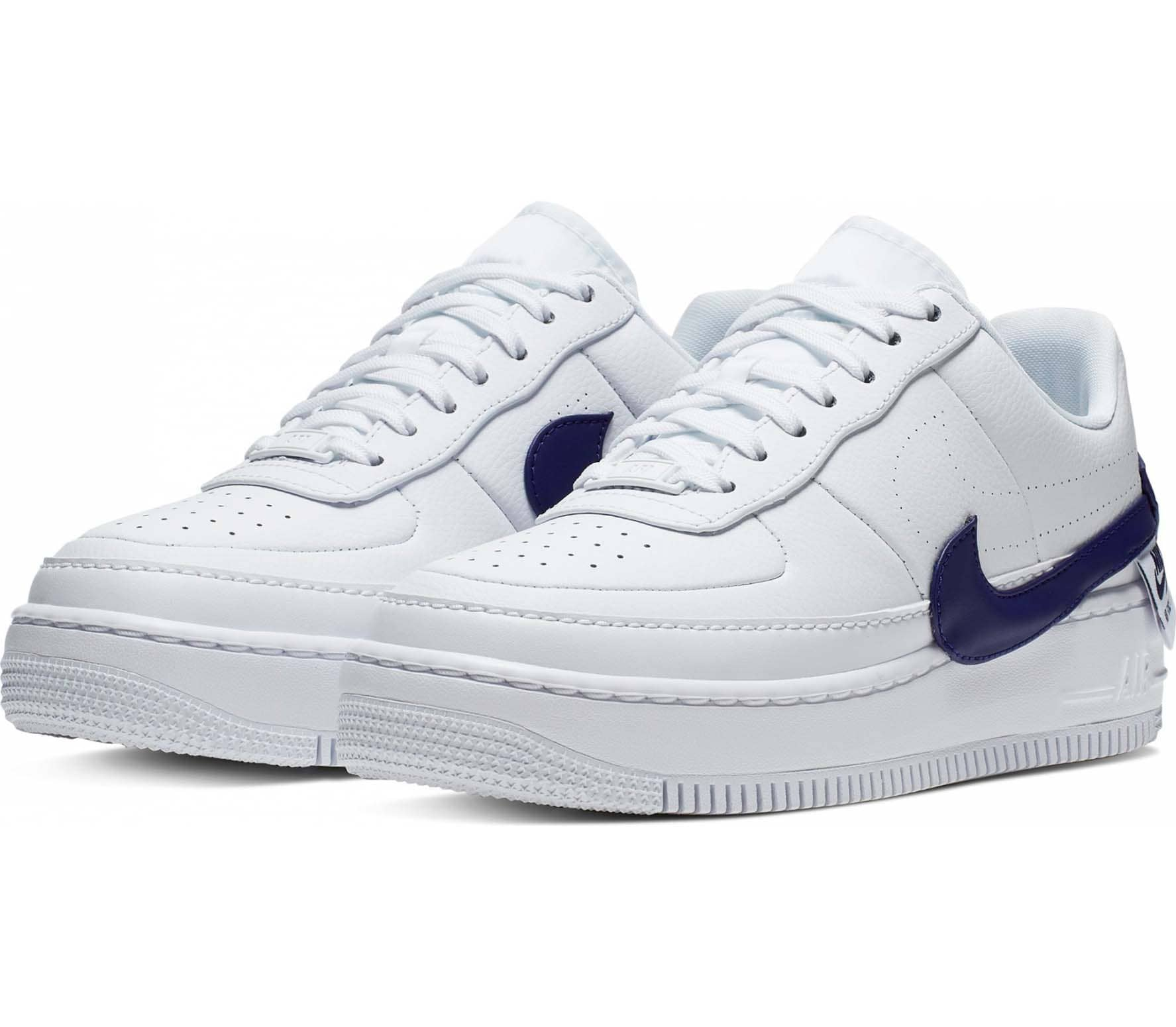 newest 03662 89066 Nike Sportswear Air Force 1 Jester XX Women Sneakers white