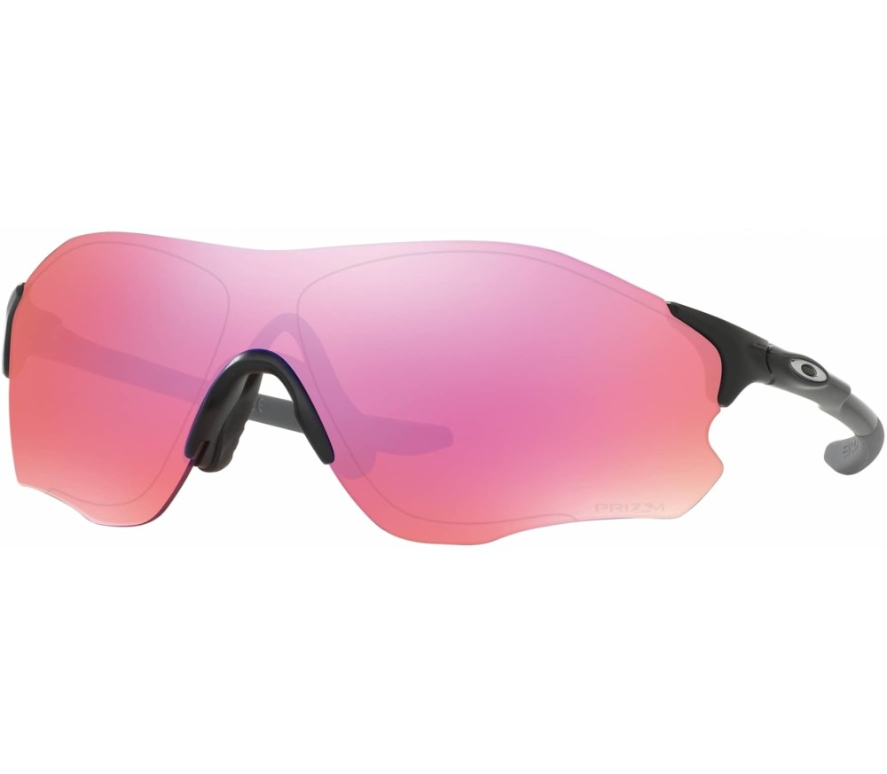 oakley evzero path prizm trail bike brille schwarz. Black Bedroom Furniture Sets. Home Design Ideas
