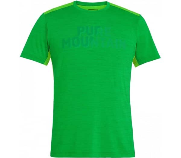 SALEWA Puez 2 Dry Men T-Shirt - 1