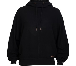 SUPERDRY SPORT® Studio Super Soft Funnel Women Hoodie