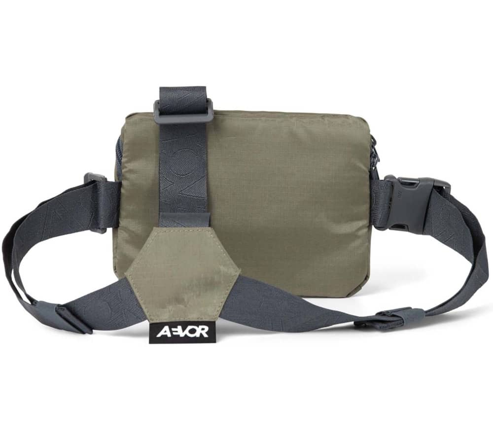Front Pack Backpack