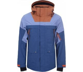 Clarkson Men Ski Jacket