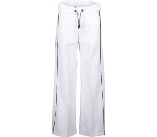 Flow Wide Women Trousers