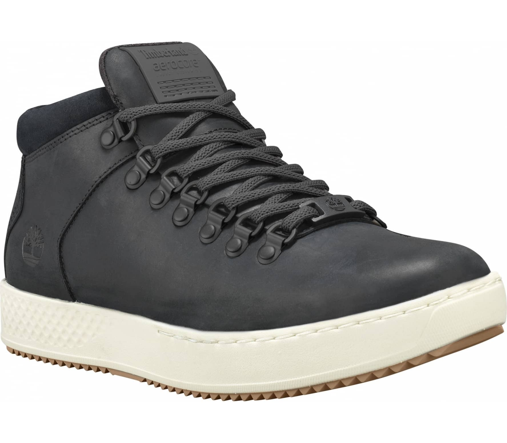 01c7ab9d60c8 Timberland - Cityroam Cupsole Alpine Chukka men s mountain lifestyle shoes (dark  grey white)