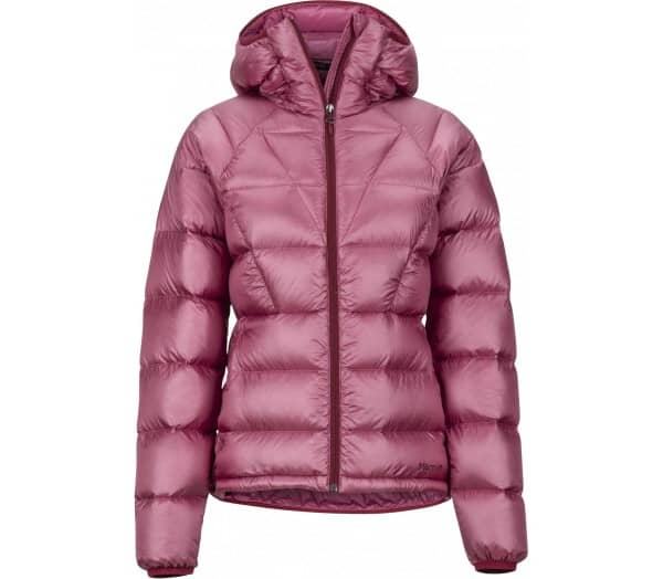 MARMOT Hype Women Down Jacket - 1