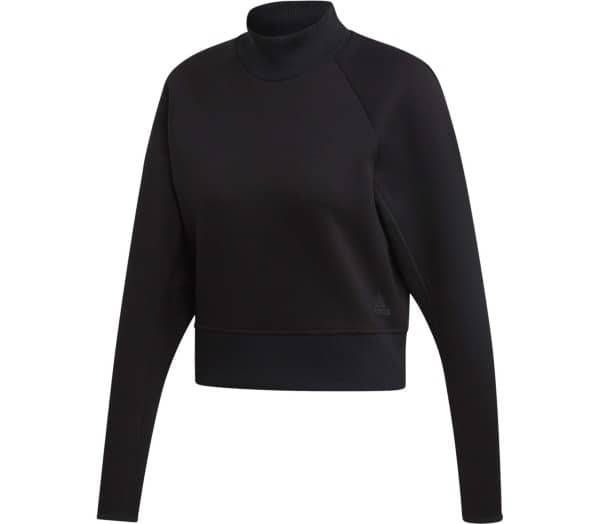 ADIDAS VRCT Women Functional Long Sleeve - 1