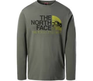 The North Face Image Ideals Men Long Sleeve