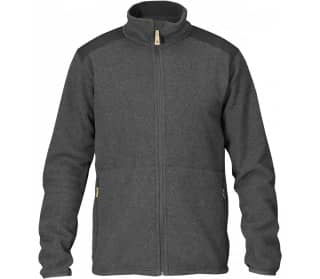 Sten Fleece Men Fleece Jacket