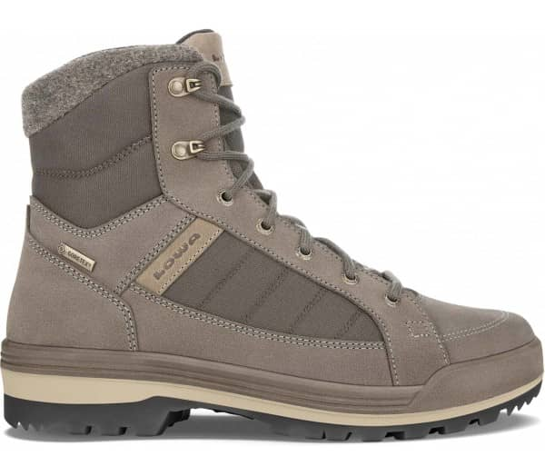 LOWA Isarco III GORE-TEX Men Winter Shoes - 1